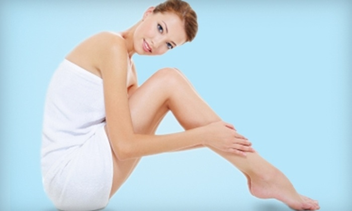 Imaj Medical Spa - McCormick Ranch: $99 for $250 Worth of Spa Services at Imaj Medical Spa