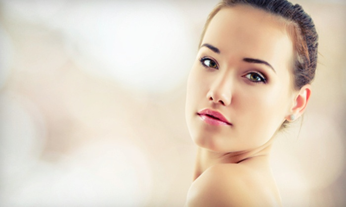 Body Image Solutions - Airline/Jefferson: One or Three Microdermabrasion Treatments at Body Image Solutions (Up to 61% Off)