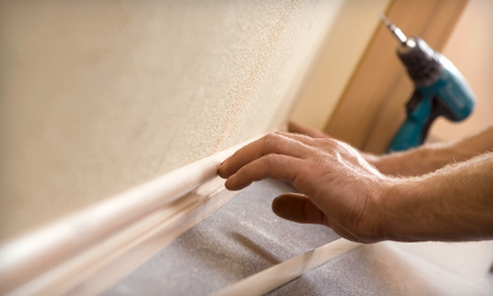 Honey Do List Men - Core-Columbia: $65 for Two Hours of Handyman Services from Honey Do List Men (Up to $130 Value)