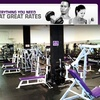Half Off at Steele Gym & Fitness
