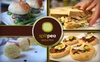 Split Pea Seduction - SoMa: $5 for $10 Worth of Fresh Soups, Salads, and Sandwiches from Split Pea Seduction