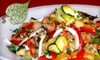 The Raw Kitchen - CLOSED - West Palm Beach: $15 for $30 Worth of Fresh, Healthy Fare and Drinks at The Raw Kitchen