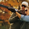 Sporting-Clays-Shooting Package with Equipment & Lunch for Two or Four on Weekday or Weekend