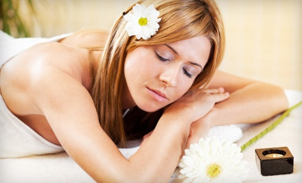 Choice of 3 60-Minute Swedish or Deep Tissue Massages (up to a $327 value) - Massage By Design in Miami Beach
