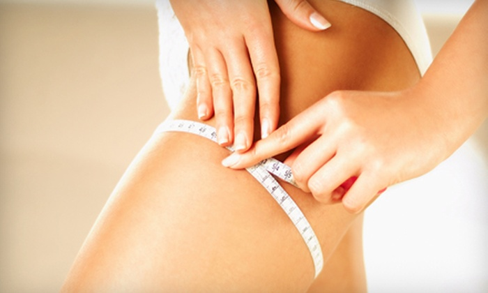Lighthouse Health & Body Makeover - South Salt Lake City: One, Two, or Three Anti-Cellulite Body-Wrap Treatments at Lighthouse Health & Body Makeover (Up to 65% Off)