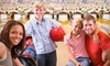 Up to 66% Off Bowling in Apple Valley