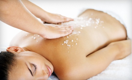 Organic Sugar or Salt Scrub (a $120 value) - Epic Spa and Wellness in Euless