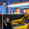 Up to 64% Off at Snapperz Family Fun