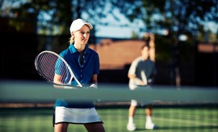Tennis Partner Program Denver - Tennis Denver in