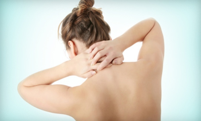 A Touch of Wellness - Brandon: $20 for a 30-Minute Therapeutic Massage at A Touch of Wellness in Brandon