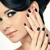 56% Off Shellac or Gelish Manicure in Littleton