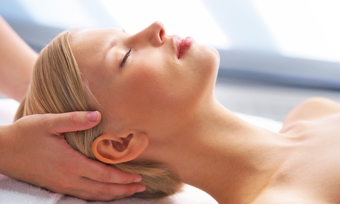 Body Health & Wellness Massage Therapy - Fresno: 50- or 90-Minute Craniosacral Therapy from Alma at Body Health and Wellness Massage Therapy (Up to 53% Off)
