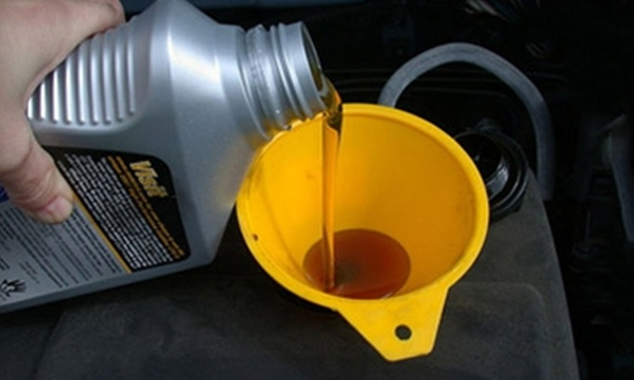 A1 Auto Temecula - Temecula: $20 for Two Oil Changes at A1 Auto Temecula ($60 Value)
