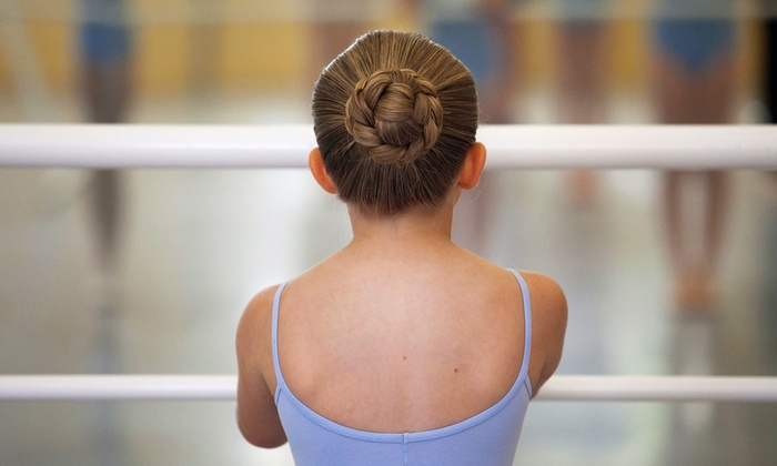 Oregon Ballet Theatre - West Linn Studio: Adult or Child Ballet Classes from The Oregon Ballet Theatre (40% Off). Eight Options Available.