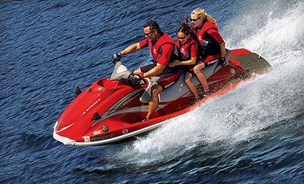 Adventure Water Sports - Adventure Water Sports in Ft. Myers Beach