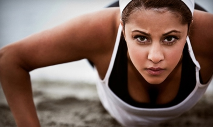 Freedom Fitness Unlimited - Marina Village: $69 for a Six-Week Boot Camp at Freedom Fitness Unlimited in Sparks (Up to $200 Value)