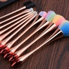 Ten-Piece Makeup Brush Set