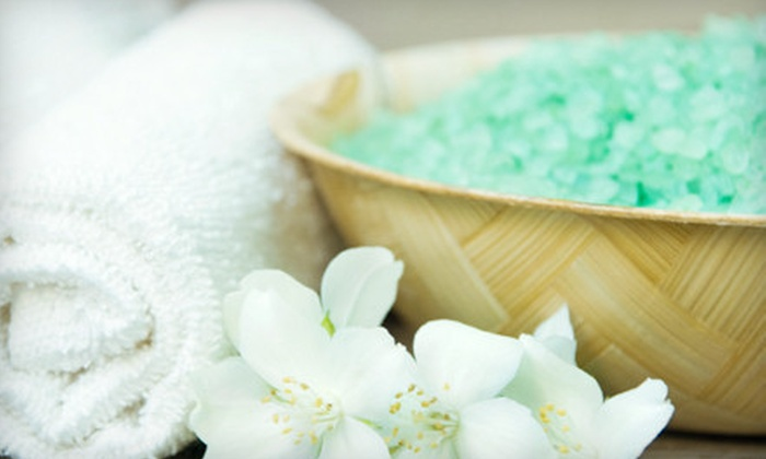 Body Retreat Day Spa - Bedford: Massage Package with Foot Scrub for One or Two People at Body Retreat Day Spa in Bedford (Up to 63% Off)