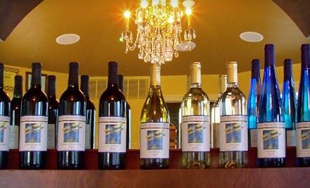 Chateau Aeronautique Winery: Private Wine Tasting for 2 People - Chateau Aeronautique Winery in Jackson