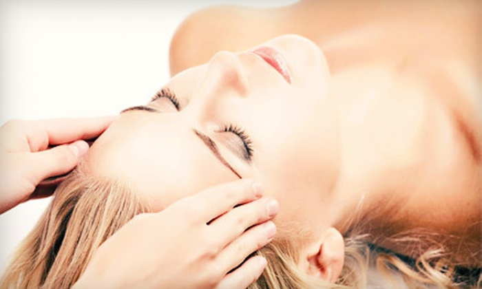 From Hair On - Port Moody: One, Three, or Five European Facials at From Hair On in Port Moody (Up to 70% Off)