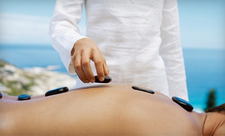 60-Minute Hot-Stone Massage (a $100 value) - Suzie's Skin and Beauty Centre in San Jose