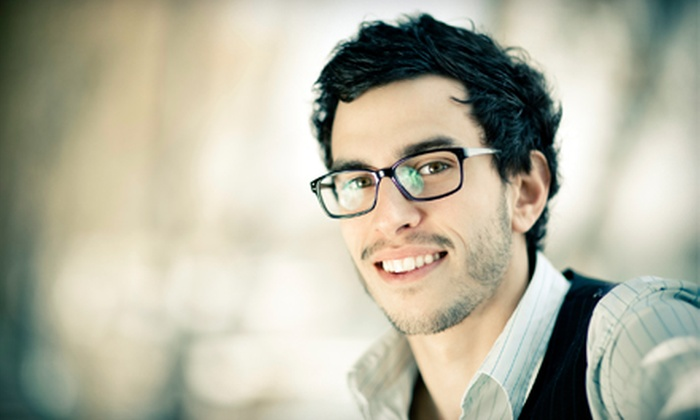 EyesWear - Lyn-Lake: $40 for Eyeglass Frames at EyesWear (Up to $320 Value)
