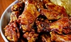 Jefferson's Restaurant - Hoover: $10 for $20 Worth of Wings, Burgers, Oysters, and More at Jefferson's Restaurant in Hoover