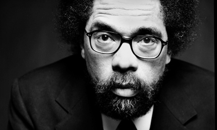 Dr. Cornel West - Lemoore: $34 for One Ticket Package to See Dr. Cornel West at West Hills College Lemoore on February 17 (Up to $68 Value)