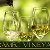 Half Off at Meramec Vineyards