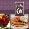 Half Off at the Dream Café
