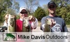 Mike Davis Outdoors - 3: $75 for Two Hours of Guided Fishing with Mike Davis Outdoors on Old Hickory Lake