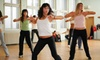 BodyMovin' Yoga, Dance, and Wellness - San Clemente: $29 for Seven Zumba or Dance-Fitness Classes at BodyMovin' Yoga Dance and Wellness in San Clemente (Up to $112 Value)