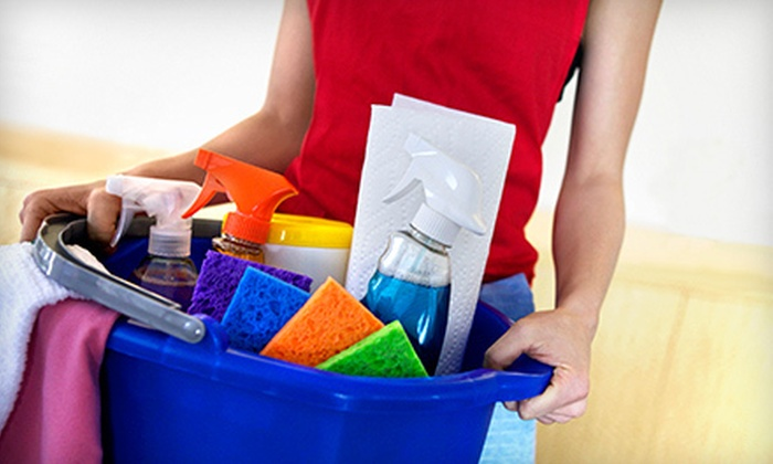 Seasons Pittsburgh - Pittsburgh: One or Two Two-Hour Housecleaning Sessions from Seasons Pittsburgh (Up to 64% Off)