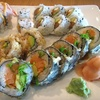 $10 for Lunch Fare at The Sushi Bar in Edmond