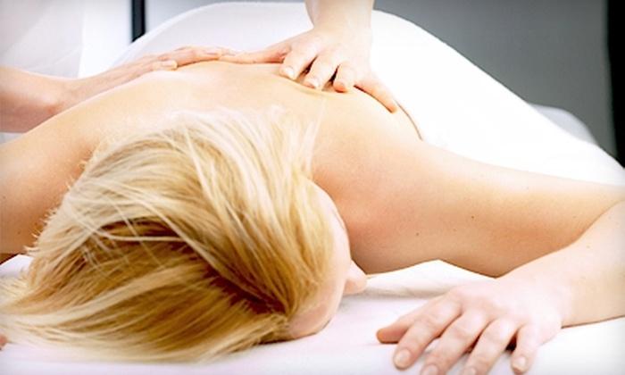 Zen Massage - Missouri City: $49 for a Swedish Massage Package at Zen Massage in Missouri City ($99.95 Value)