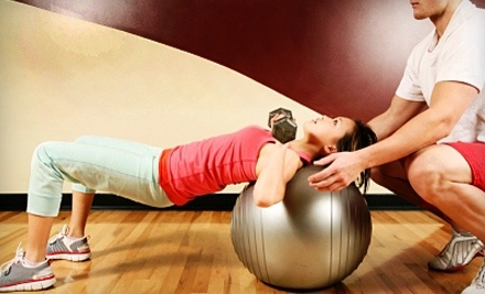Applied Fitness - Applied Fitness in Williamsville