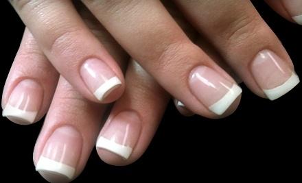 Nails By Farrah: Spa Pedicure - Nails By Farrah in Visalia