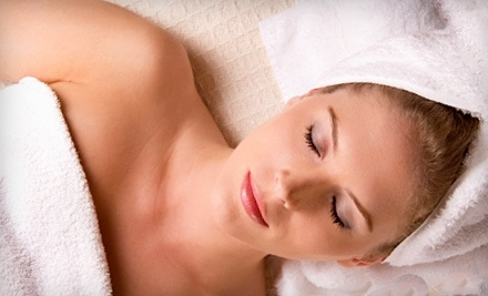 $125 Groupon to Spa Raviche - Spa Raviche in Denver