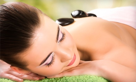 60-Minute Indian Hot-Stone Massage (a $100 value) - Sangita's Beauty Spa in Lake Worth
