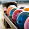 $10 for Bowling Outing for Two in Lumberton