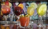 Barú Urbano - Brickell: $20 for $40 Worth of Latin Fare and Drinks at Baru Urbano