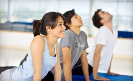 30-Day Unlimited Class Package ($130 Value) - Siddhani Yoga Studio in North Smithfield