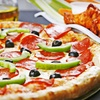 Up to 58% Off Pizza Meal at The Pizza Kitchen in Yardville