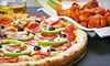 The Pizza Kitchen, LLC. - Yardville: Pizza Package with One or Two Large Pizzas, Appetizer, and 2-Liter Soda at The Pizza Kitchen in Yardville (Up to 58% Off)