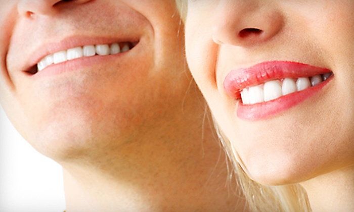 Dr. Joseph Serra and Dr. Brigidanne Murphy - Novi: $2,999 for a Complete Invisalign Treatment from Dr. Brigidanne Murphy at the Office of Dr. Joseph Serra in Novi ($8,000 Value)