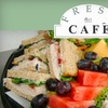 5 for Fare at Fresh Art Café in Hoover