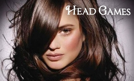 $50 Groupon to Head Games - Head Games in Clifton Park