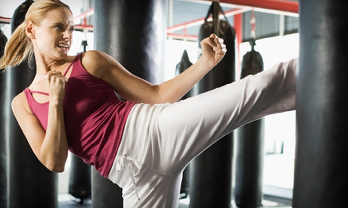 iCON Sports Performance and Wellness Alliance - Winchester - Silverhawk: $49 for a Four-Week Boot Camp Class at Icon Sports Performance and Wellness Alliance in Murrieta ($150 Value)