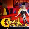 Carnival Halloween Party - East Village: $20 for General Admission to the Carnival Halloween Party ($45 Value)