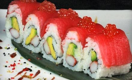 Teriyaki Cafe: $10 Groupon for Lunch - Teriyaki Cafe in Pensacola